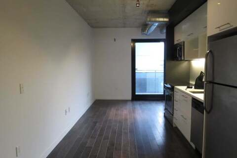 Apartment for rent at 51 Trolley Cres Unit 608 Toronto Ontario - MLS: C4824553