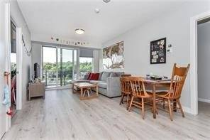Condo for sale at 53 Arthur St Unit 608 Guelph Ontario - MLS: X4592828