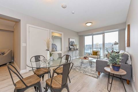 Condo for sale at 53 Arthur St Unit 608 Guelph Ontario - MLS: X4719774
