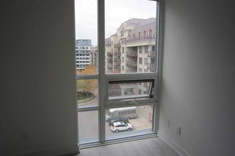 Apartment for rent at 621 Sheppard Ave Unit 608 Toronto Ontario - MLS: C4704083