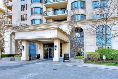 Apartment for rent at 662 Sheppard Ave Unit 608 Toronto Ontario - MLS: C4603602