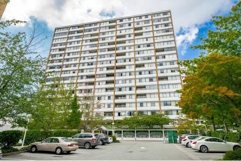 Condo for sale at 6631 Minoru Blvd Unit 608 Richmond British Columbia - MLS: R2414643
