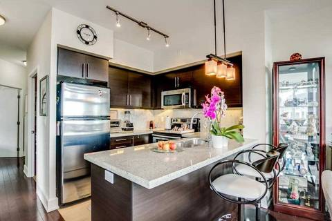 Condo for sale at 676 Sheppard Ave Unit 608 Toronto Ontario - MLS: C4386912