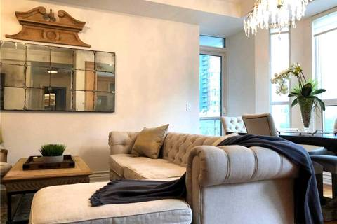 Apartment for rent at 68 Yorkville Ave Unit 608 Toronto Ontario - MLS: C4514762