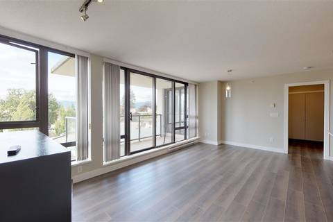 Condo for sale at 7325 Arcola St Unit 608 Burnaby British Columbia - MLS: R2394038