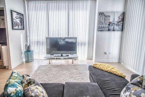 Apartment for rent at 75 Queens Wharf Rd Unit 608 Toronto Ontario - MLS: C5020471