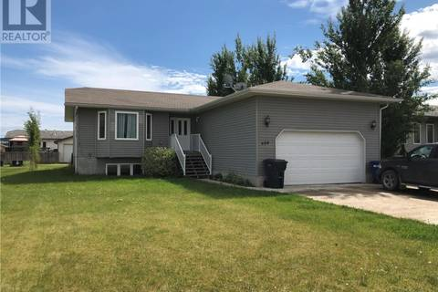 House for sale at 608 7th Ave W Meadow Lake Saskatchewan - MLS: SK756702