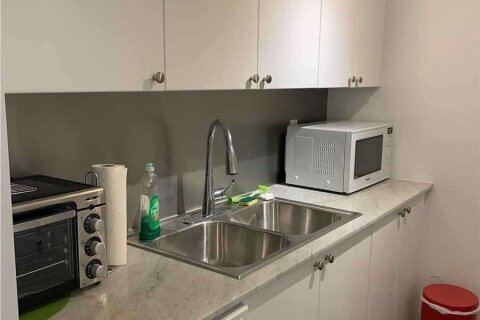 Apartment for rent at 801 Bay St Unit 608 Toronto Ontario - MLS: C5078366