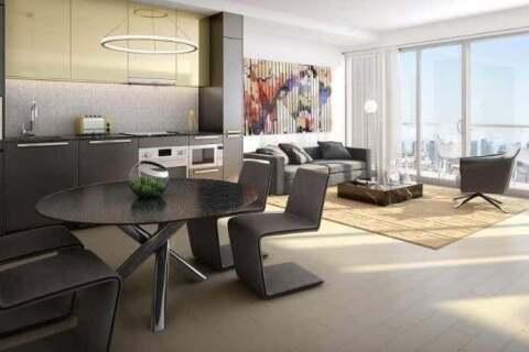Apartment for rent at 85 Wood St Unit 608 Toronto Ontario - MLS: C4805877