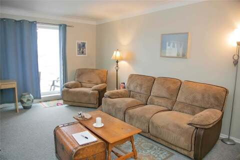 Condo for sale at 87 St. George St Unit 608 Brantford Ontario - MLS: X4962733