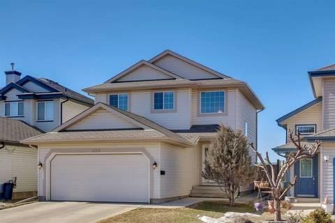 House for sale at 608 90 St Sw Edmonton Alberta - MLS: E4149749