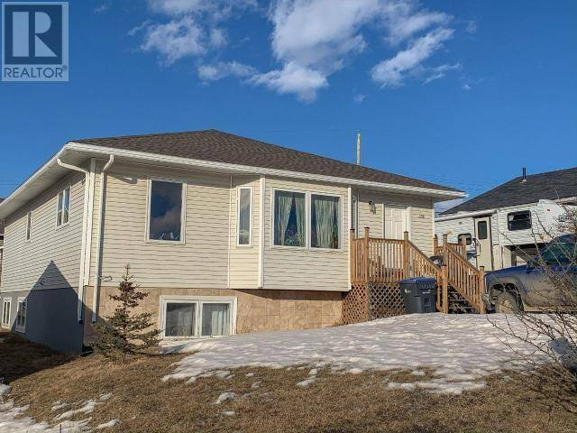 House for sale at 608 99 Ave Dawson Creek British Columbia - MLS: 182634