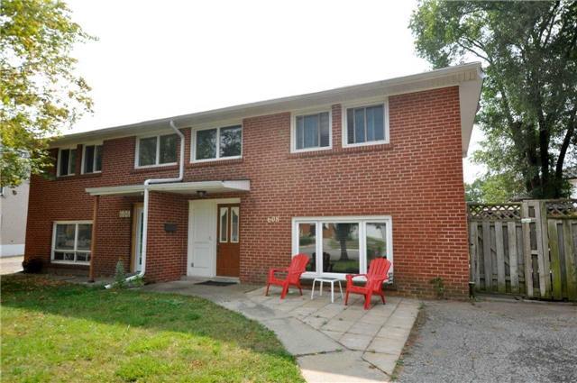 Sold: 608 Bennett Court, Burlington, ON