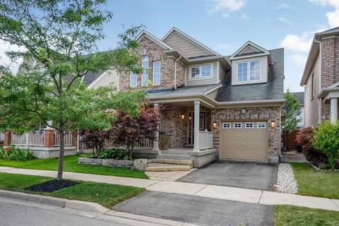 House for sale at 608 Brothers Cres Milton Ontario - MLS: W4575530