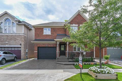 House for sale at 608 Caldwell Cres Milton Ontario - MLS: W4564968