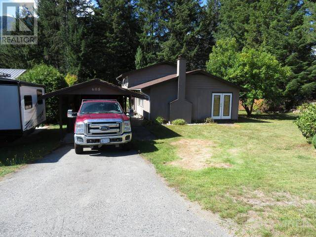 House for sale at 608 Dogwood Dr Gold River British Columbia - MLS: 460409