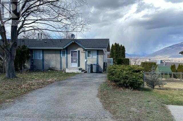 Townhouse for sale at 608 Hemlock Street  Kamloops British Columbia - MLS: 156503