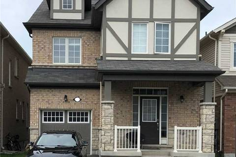 House for rent at 608 Langholm St Milton Ontario - MLS: W4602165