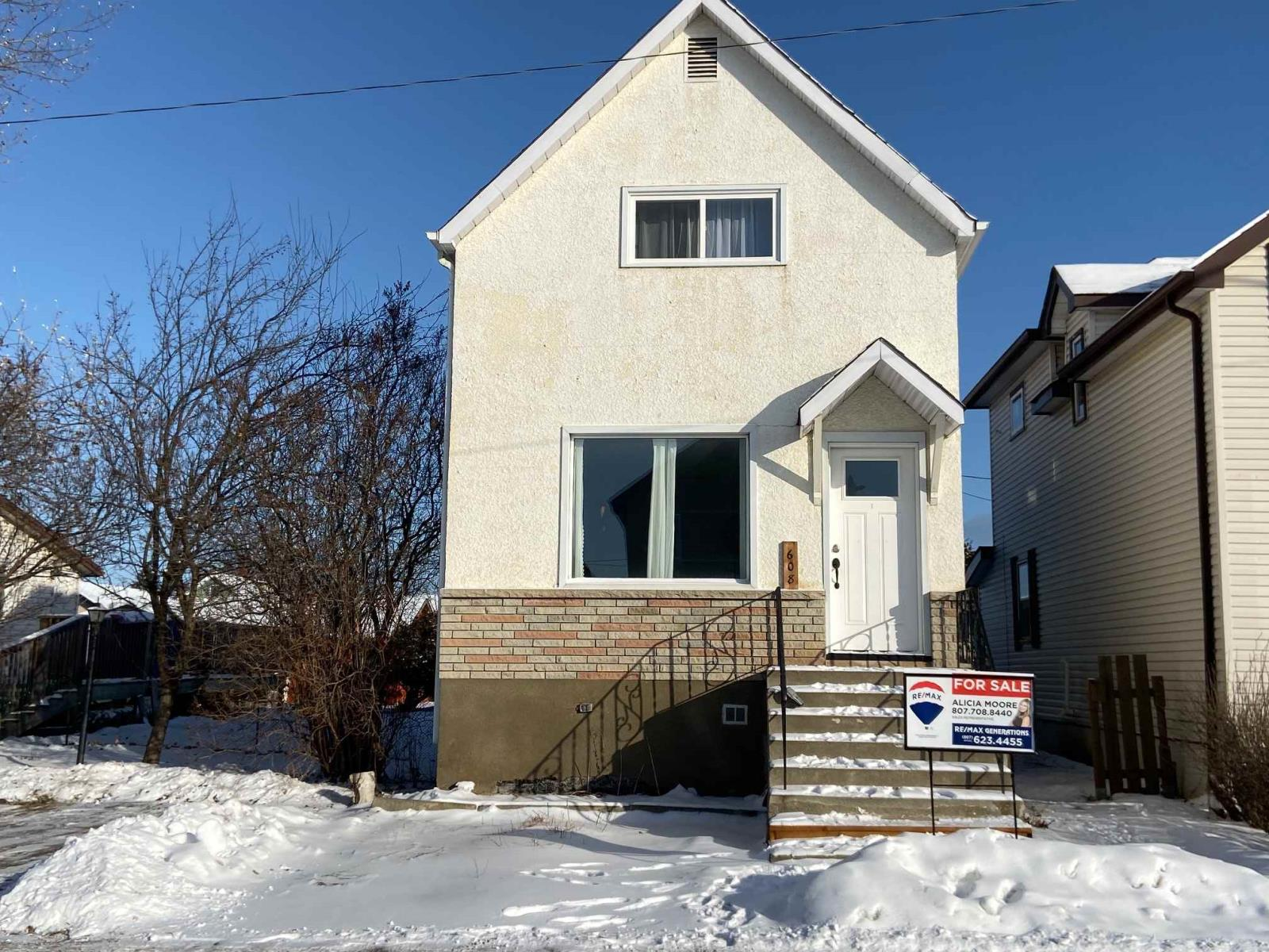 Removed: 608 Mcleod Street, Thunder Bay, ON - Removed on 2020-01-03 04:39:13