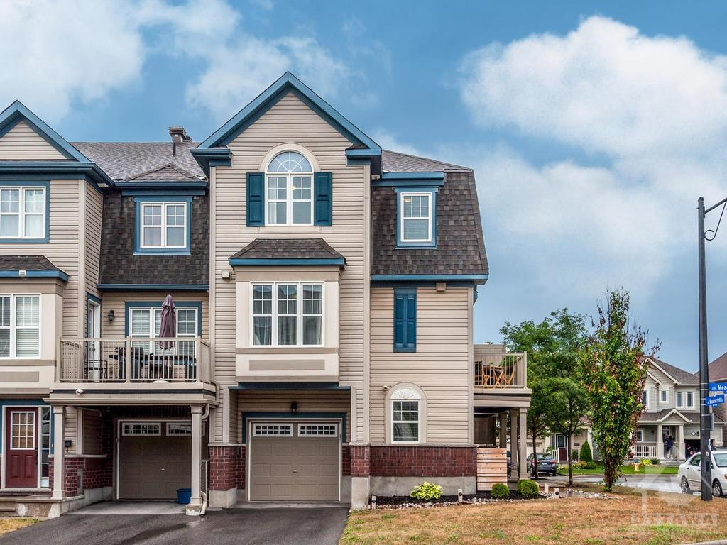 Removed: 608 Meadowcreek Circle, Ottawa, ON - Removed on 2020-07-28 00:03:11