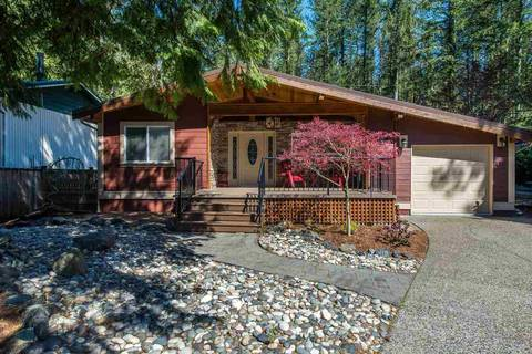 House for sale at 608 Mountain View Rd Cultus Lake British Columbia - MLS: R2357299