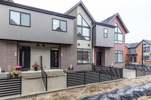 Townhouse for sale at 608 Sage Meadows Garden(s) Northwest Calgary Alberta - MLS: C4266837