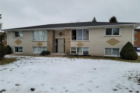 Residential property for sale at 608 Silverbirch Rd Waterloo Ontario - MLS: 40057312