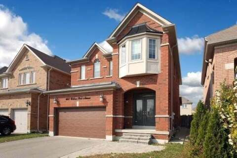 House for sale at 608 Vellore Park Ave Vaughan Ontario - MLS: N4948853