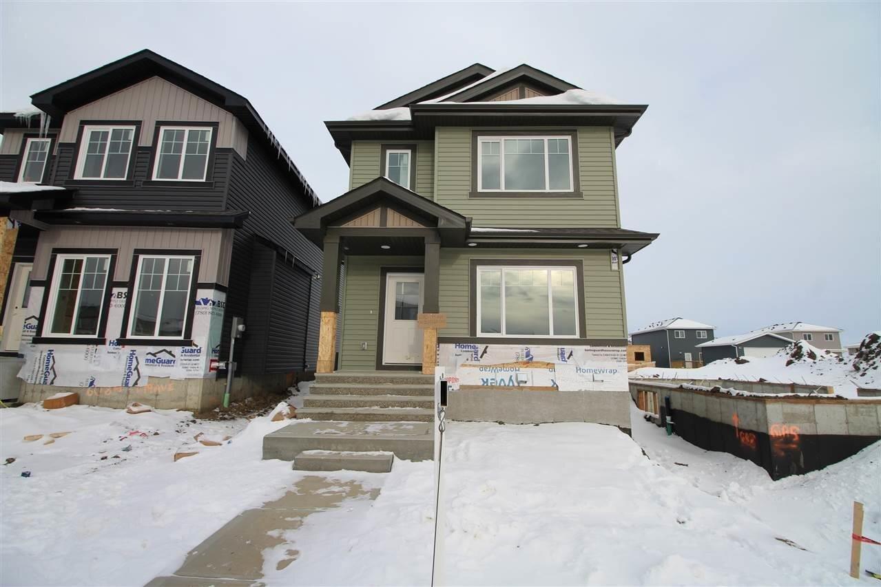 House for sale at 6080 179 Av NW Edmonton Alberta - MLS: E4218808