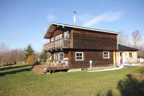 House for rent at 608021 12th Sdrd Blue Mountains Ontario - MLS: X4656414