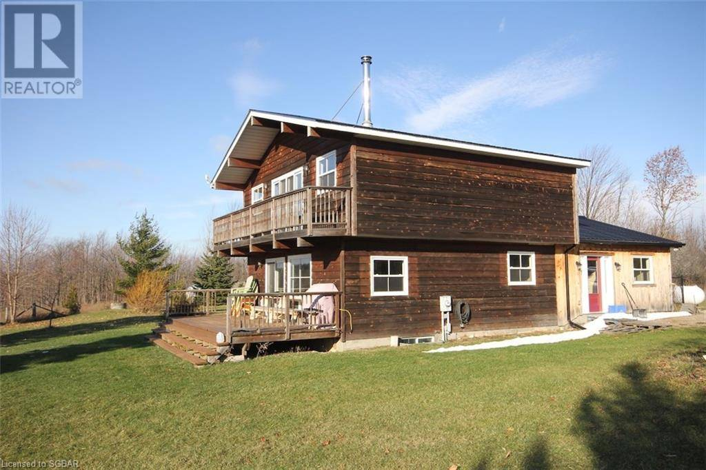 House for rent at 608021 12th Sideroad The Blue Mountains Ontario - MLS: 235521