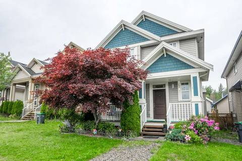 House for sale at 6081 148 St Surrey British Columbia - MLS: R2373415
