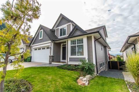House for sale at 6081 Lindeman St Sardis British Columbia - MLS: R2409835