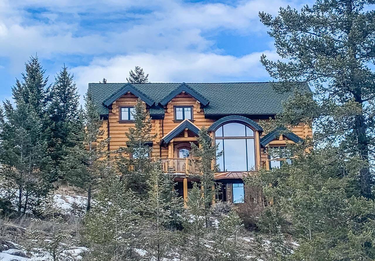House for sale at 6083 Bella Vista Boulevard  Fairmont/columbia Lake British Columbia - MLS: 2450702
