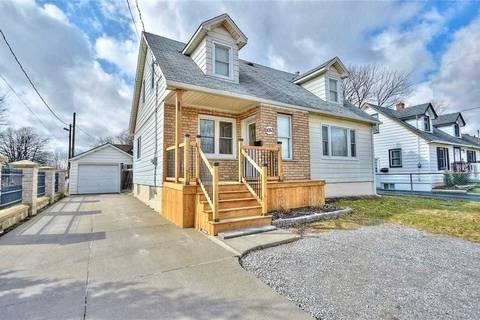 House for sale at 6083 Montrose Rd Niagara Falls Ontario - MLS: X4733087