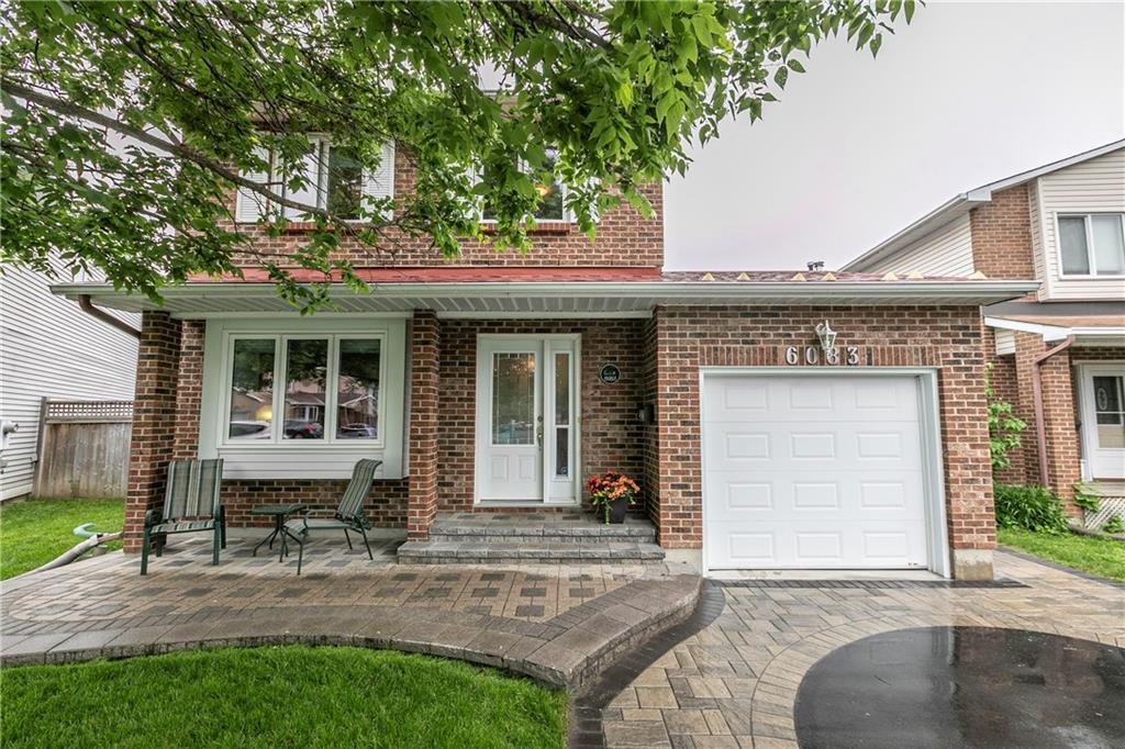 Removed: 6083 Valley Field Crescent, Ottawa, ON - Removed on 2020-06-17 00:03:12