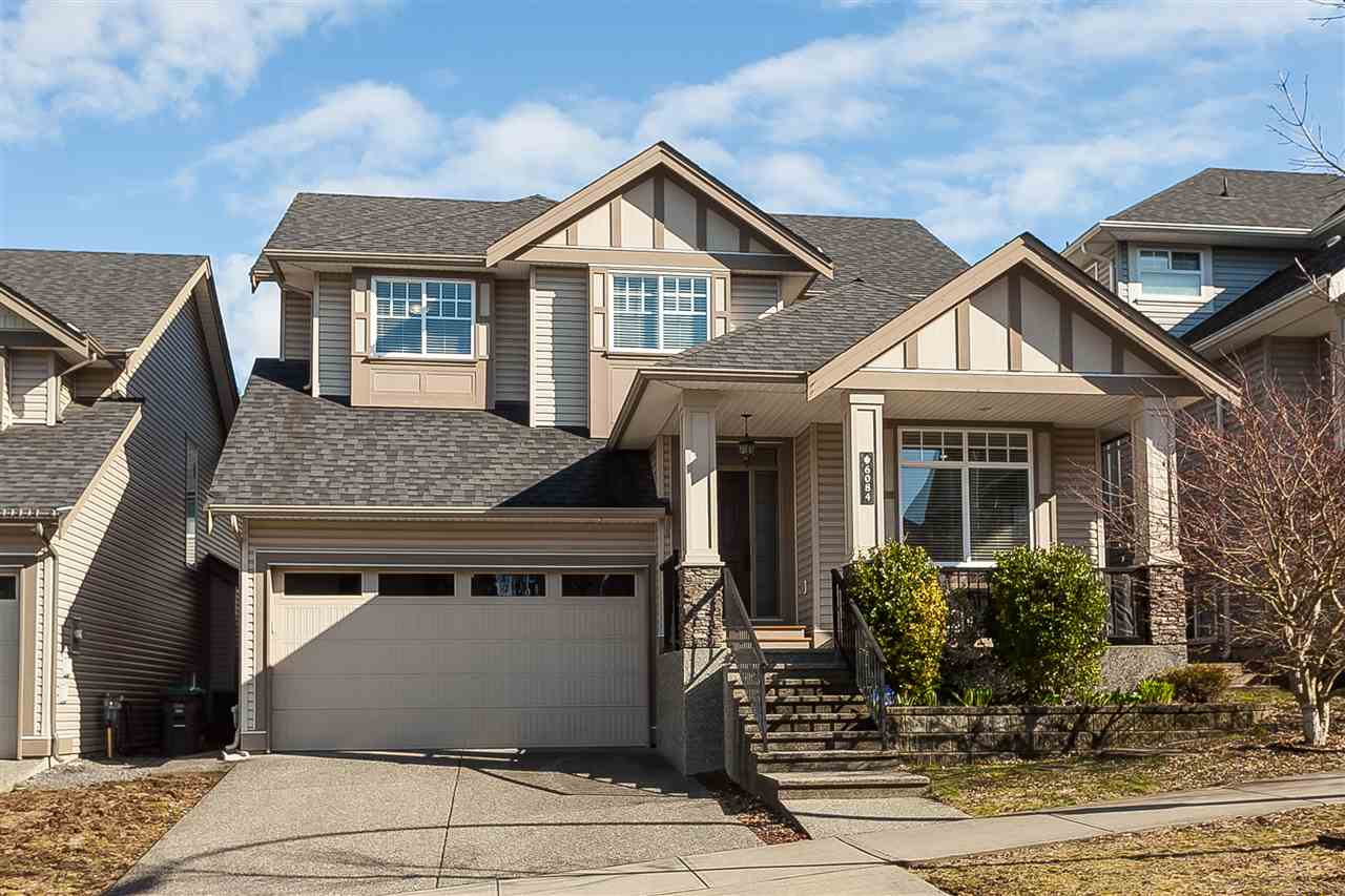 Removed: 6084 145a Street, Surrey, BC - Removed on 2020-03-25 05:42:28