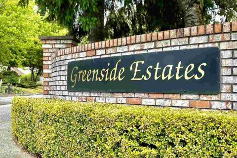 Townhouse for sale at 6085 Greenside Dr E Surrey British Columbia - MLS: R2475522