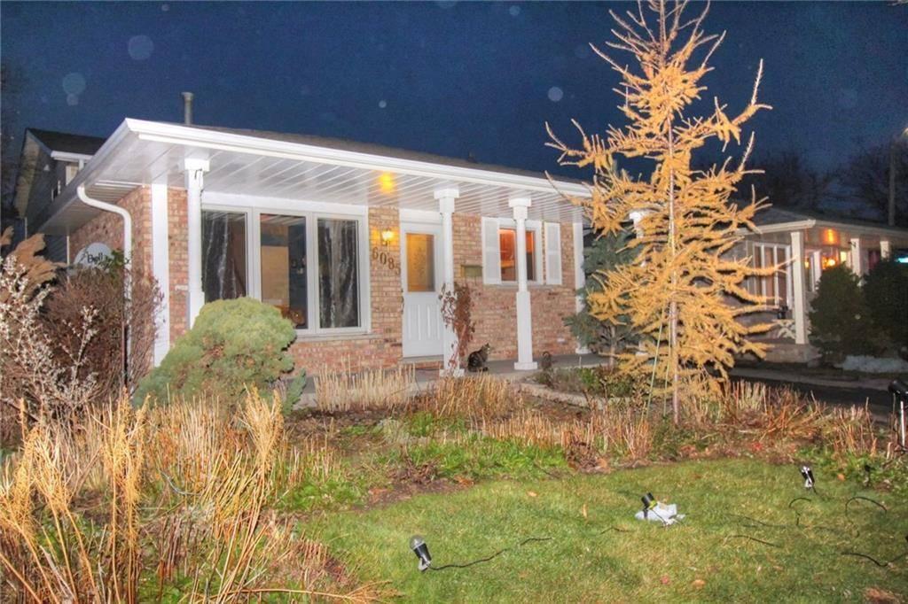 House for sale at 6085 Trillium Cres Niagara Falls Ontario - MLS: 30779748