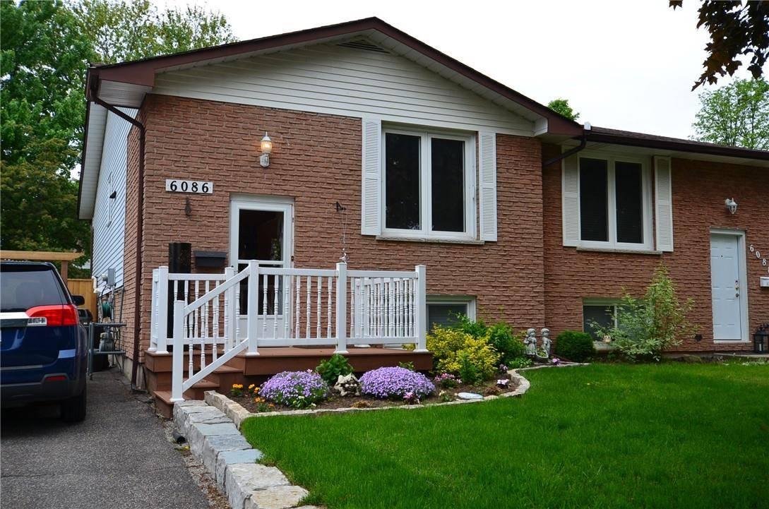 House for sale at 6086 Tampa Ct Niagara Falls Ontario - MLS: H4065432
