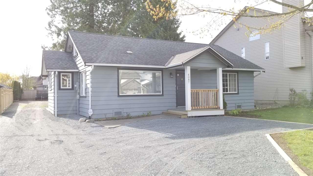 Sold: 6087 188 Street, Surrey, BC