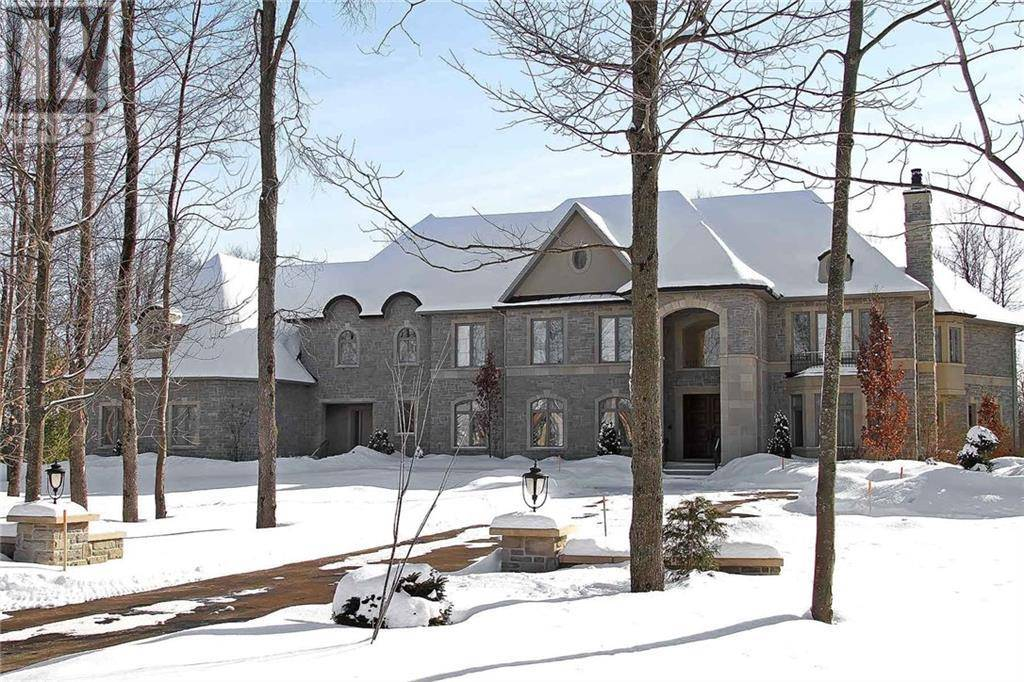 House for sale at 6087 Knights Dr Manotick Ontario - MLS: 1130621