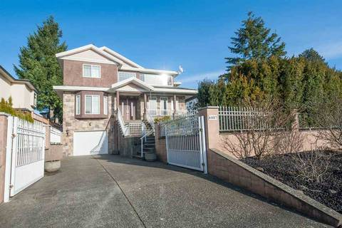 House for sale at 6087 Mckee St Burnaby British Columbia - MLS: R2369299