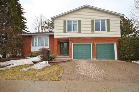House for sale at 6087 Voyageur Dr Ottawa Ontario - MLS: 1147036