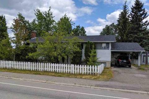 House for sale at 6088 Trent Dr Prince George British Columbia - MLS: R2386604