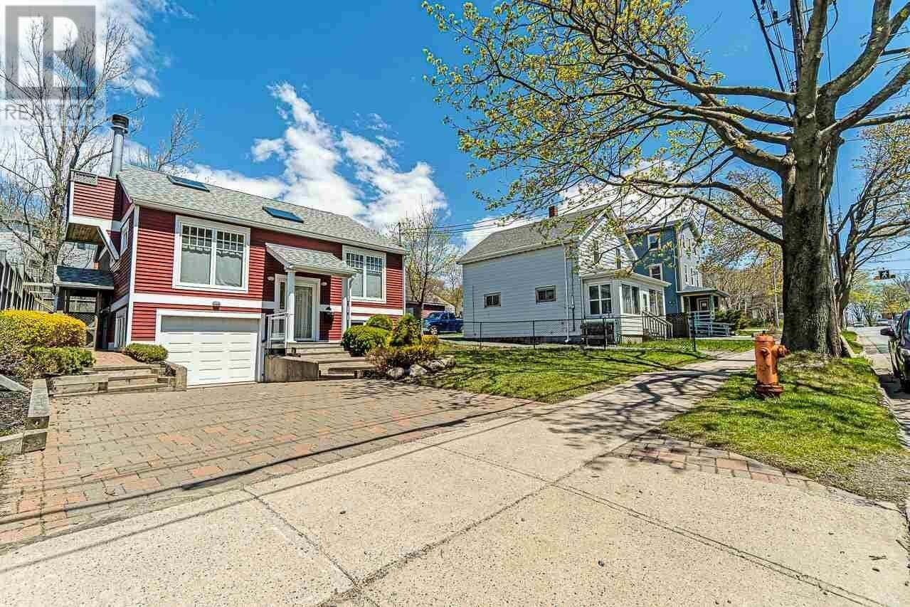 House for sale at 6089 Lady Hammond Rd Halifax Nova Scotia - MLS: 202007979