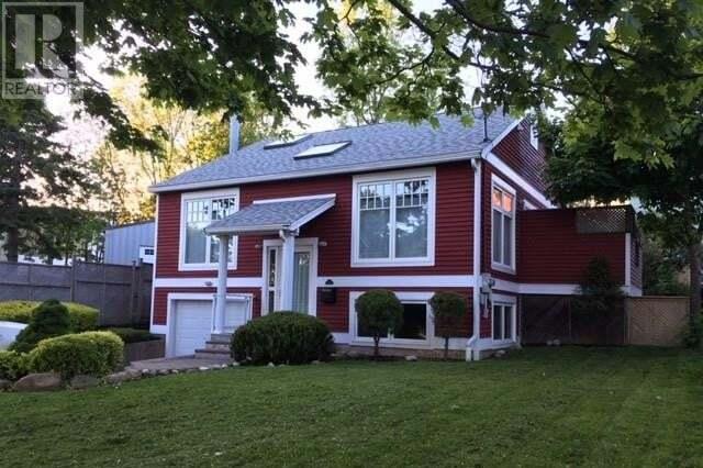 House for sale at 6089 Lady Hammond Rd Halifax Nova Scotia - MLS: 202011434
