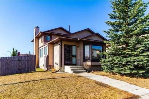 House for sale at 6089 Martingrove Rd NE Calgary Alberta - MLS: C4294650