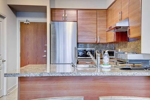 Apartment for rent at 1 Avondale Ave Unit 609 Toronto Ontario - MLS: C4736209