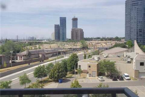 Apartment for rent at 1 Michael Power Pl Unit 609 Toronto Ontario - MLS: W4822536